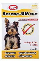 SereneUM dog/cat 30 tablet