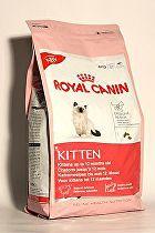 Royal canin Kom. Feline Kitten 4kg
