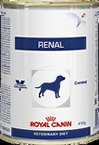 Royal Canin VD Canine Renal 410g konz.