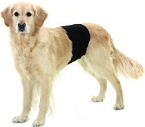 Kalhoty pro psy proti značkování 59x19cm 1ks KAR new