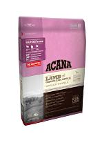 Acana Dog Lamb&Okanagan Apple Singles 6kg