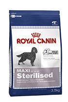 Royal canin Kom. Maxi Sterilised 12kg