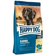 Happy Dog Supreme Sensible KARIBIK moř.ryby 4kg