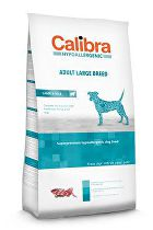 Calibra Dog HA Adult Large Breed Lamb 3kg NEW