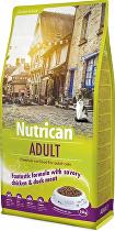 NutriCan Cat Adult 2kg