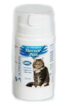 Senior Aid gel pro kočky 50ml
