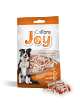 Calibra Joy Dog Chicken & Cod Sushi 80g
