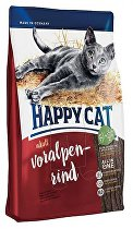 Happy Cat Supr.Adult Fit&Well Voralpen Rind 4kg