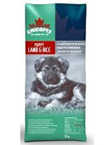 Chicopee pes Dry Puppy Lamb Rice 15kg