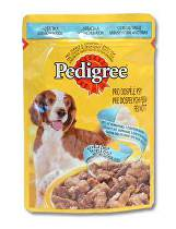 Pedigree kapsa kuřecí a jehněčí 100g