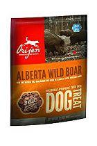 Orijen Dog pochoutka F-D Wild Boar 100g