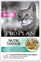 ProPlan Cat  kaps. Delic. GIG O.Fisch 24x85g