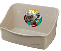 WC pro hlodavce L305 37x27x18,5cm FP