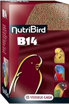 Versele Laga Krmivo pro papoušky NutriBird B14 extrudy 800g