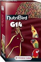 Versele Laga Krmivo pro papoušky NutriBird G14 Tropical 1kg
