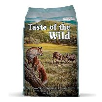 Taste of the Wild Appalachian Valley Small Breed 13kg