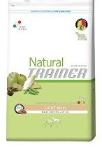 Trainer Natural Maxi Light Čerstvé bílé maso 12kg