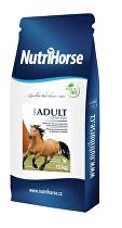 Nutri Horse Müsli Adult Grain Free pro koně 15kg NEW
