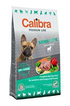 Calibra Dog NEW Premium Sensitive 12kg