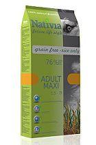 Nativia Dog Adult Maxi 15kg