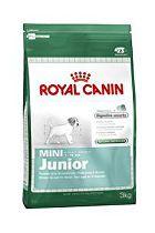 Royal canin Kom. Mini Junior 2kg