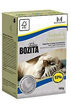 Bozita Feline Indoor & Sterilised TP 190g