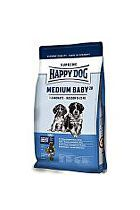 Happy Dog Supreme Jun. Medium Baby 28 (4T- 5M) 10kg