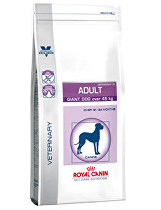 Royal Canin Vet. Adult Giant Dog 14kg