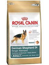 Royal canin Breed Německý Ovčák 12kg
