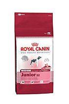 Royal canin Kom. Medium Junior 1kg