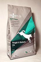 Trovet pes WRD 3kg