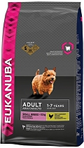 Eukanuba Dog Adult Small 7,5kg