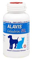 Alavis Celadrin pro psy a kočky 60cps 500mg