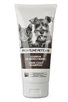 Frontline Pet Care Šampon na tmavou srst 200ml