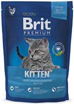 Brit Premium Cat Kitten 800g NEW