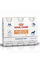 Royal Canin VD Canine Gastro Intest.LowFat Liq 3x200ml