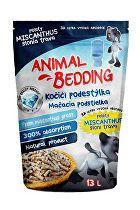Podestýlka ANIMALBEEDING 13L kočka pelety