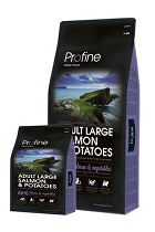 Profine NEW Dog Adult Large Salmon & Potatoes 3 kg