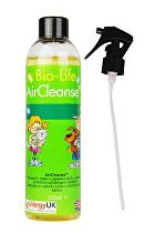 Bio-Life Air Cleanse spray 250ml + rozprašovač