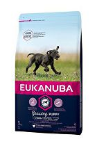 Eukanuba Dog Puppy&Junior Large 3kg