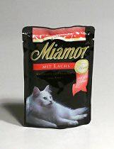 Miamor Cat Ragout kapsa losos 100g