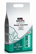 Specific CRD-1 Weight Reduction 13kg pes