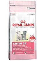 Royal canin Kom. Feline Kitten 10kg