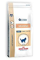 Royal Canin Vet.  Cat Pediatric Weaning 2kg