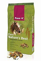 PAVO Müsli Natures Best 3kg