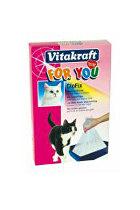 Vitakraft náhr. sáčky do Wc pro kočky CloFix 15ks