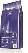 Fitmin pes Maxi Puppy 15kg new + Doprava zdarma