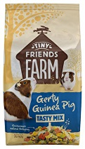 Supreme Tiny Farm Friends Guinea Pig morče krm. 907g