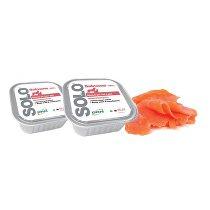 Solo Salmone (losos) 100 g