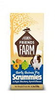 Supreme Tiny Farm Snack Gerty Scrummies morče